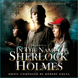 In the Name of Sherlock Holmes cover
