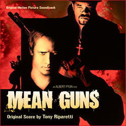 mean guns soundtrack cover