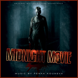 Midnight Movie cover