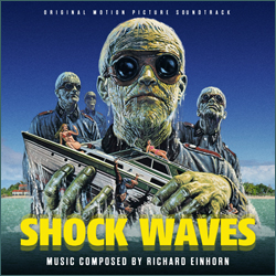 Shock Waves cover