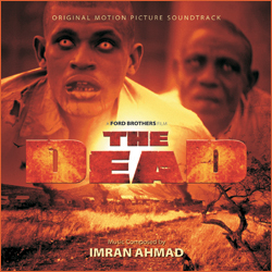 The Dead cover