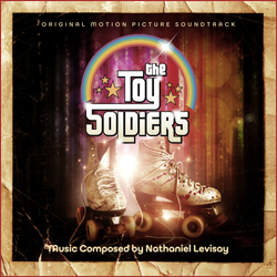 The Toy Soldiers cover